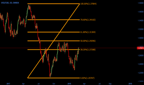 USDCAD: BACK TO THE BLACK ( STEP BACK )