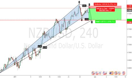 NZDUSD: NZD/USD SAT