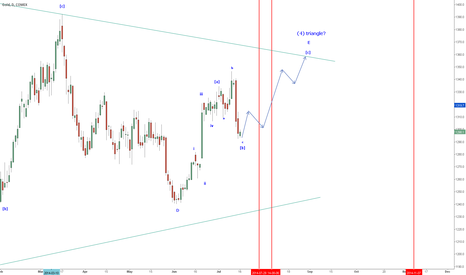 GC1!: a triangle or not?