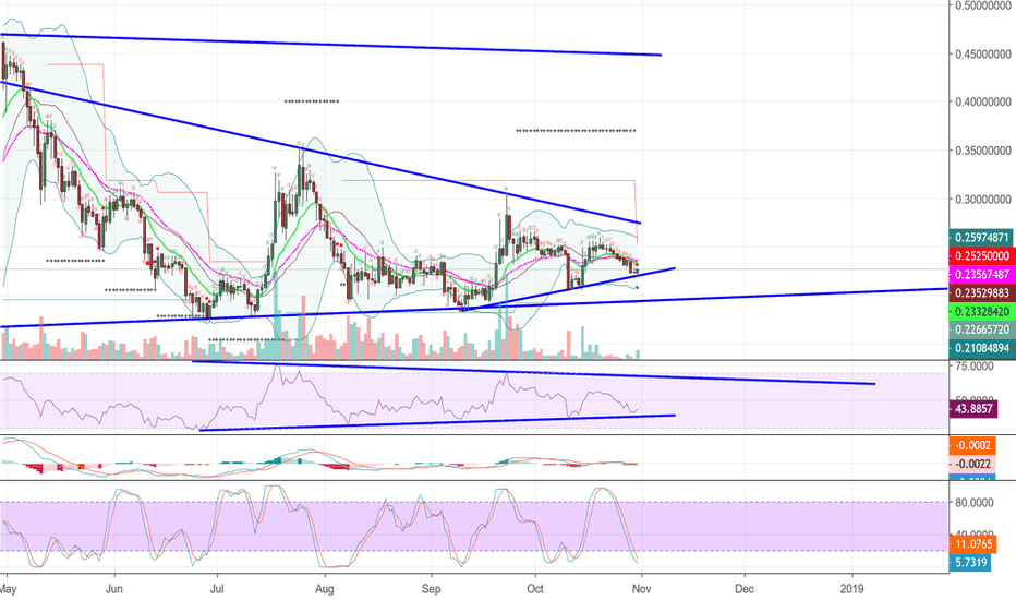 STRUSDT: XLM-USD  this is a time to buy , not to short