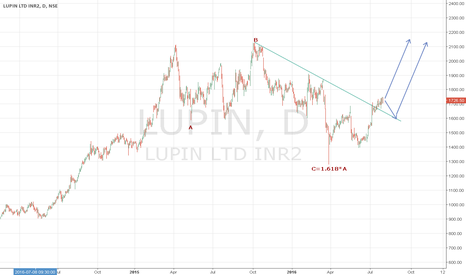 LUPIN: Possible Lupin count