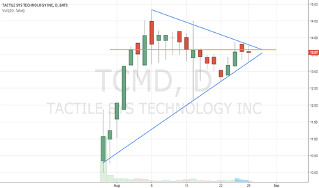 TCMD: Tactical Tactile