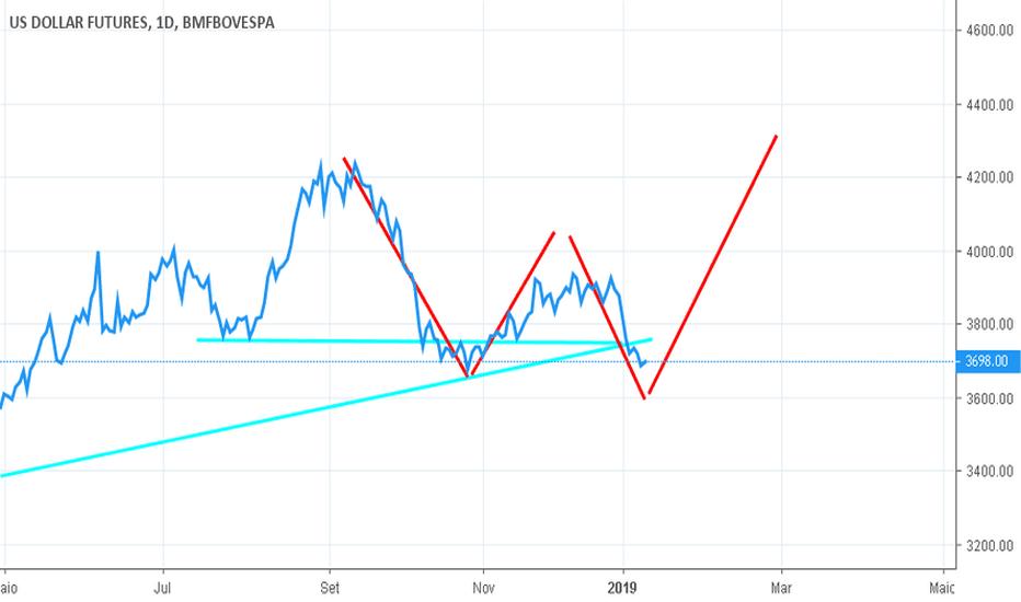 DOLG2019: Dollar