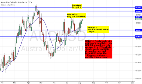 AUDUSD: AUDUSD: RBA SOMP HIGHLIGHTS - NFP GUIDANCE FROM HERE