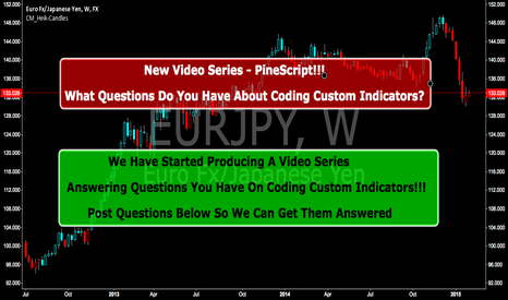 EURJPY: New Video Tutorials - Coding Custom Indicators - Ask Questions!