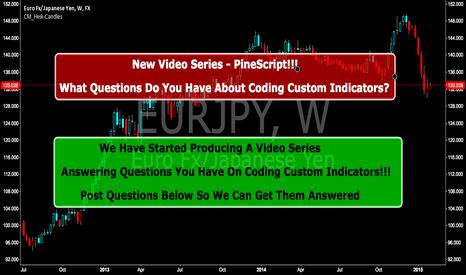 EURJPY: New Video Tutorials - Coding Custom Indicators - Ask Questions!
