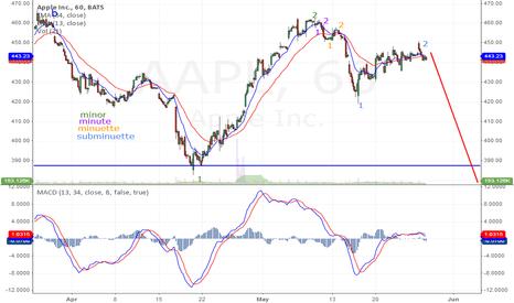 AAPL: AAPL Target: 300