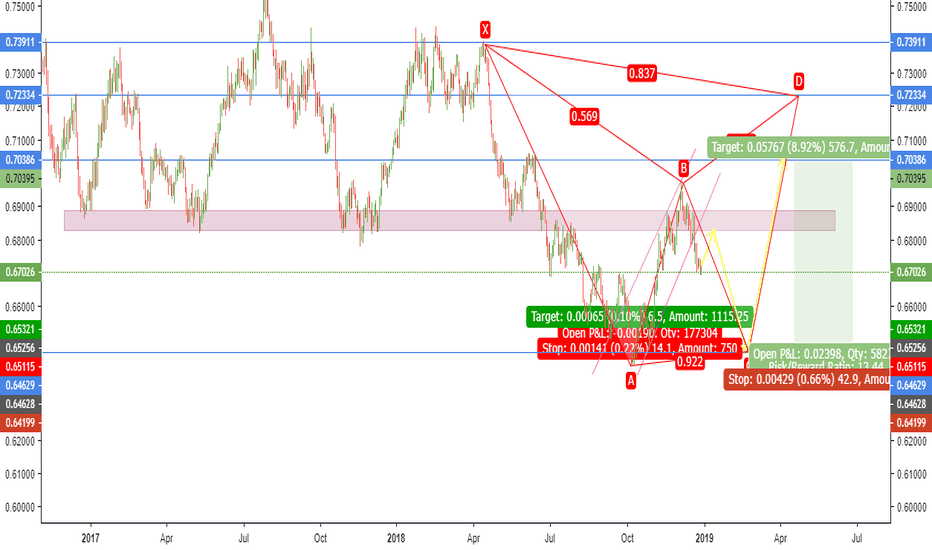 NZDUSD: clear view of what is going to happen in a view days