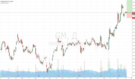 GM: Покупка General Motors