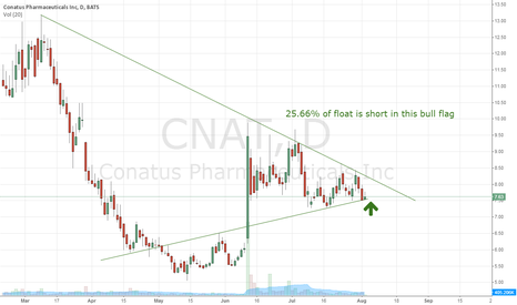 CNAT: $CNAT Long Idea