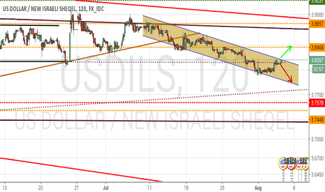 USDILS: To way possiple