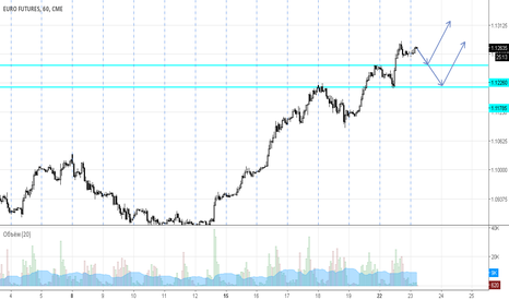E61!: Long EURO
