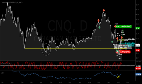 "CNQ: ""Forest"" View Chart of CNQ"
