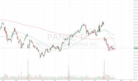 PANW: bearflag
