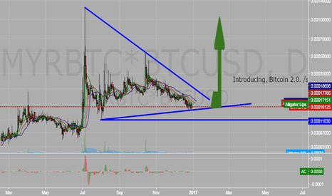 MYRBTC*BTCUSD: Myriadcoin, the MultiAlgo Originator!