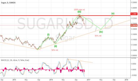 SUGARUSD: Sugar in complex W4