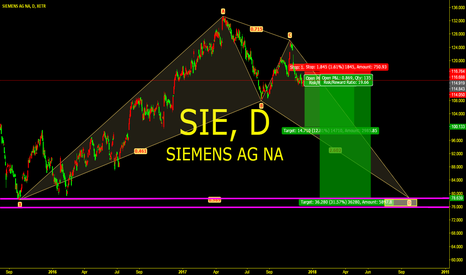 SIE: The only opportunity to start
