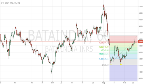 BATAINDIA: BATA India setting itself on right course.