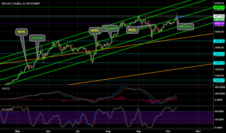 BTCUSD: Will bitcoin succeed?