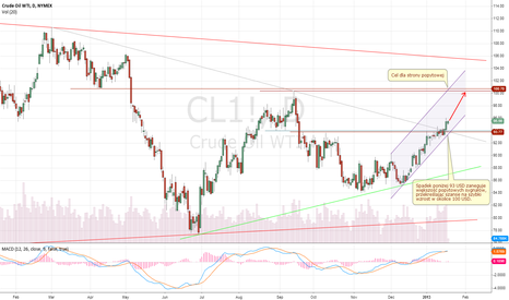 CL1!: CRUDE OIL WTI (D) 20.01.2013