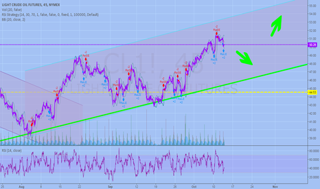 CL1!: Wait the support