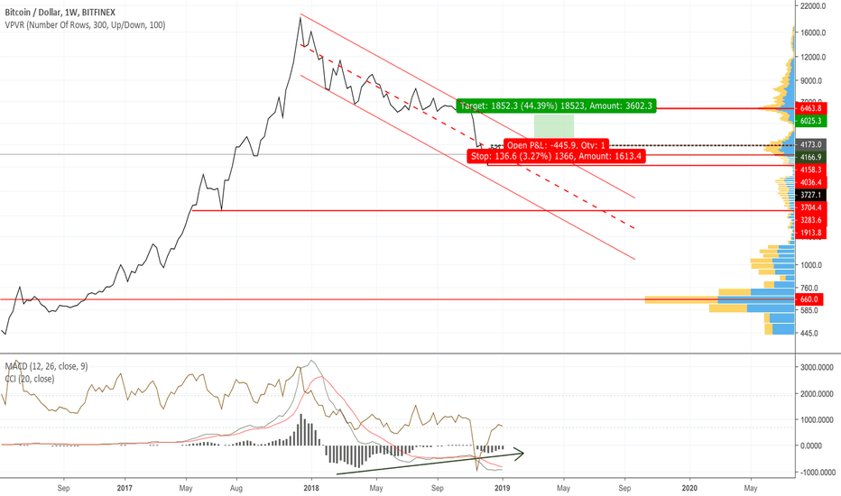 BTCUSD: BTC waiting for a growth of 50%