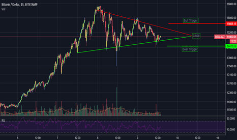 BTCUSD: BTCUSD What everyone is looking at