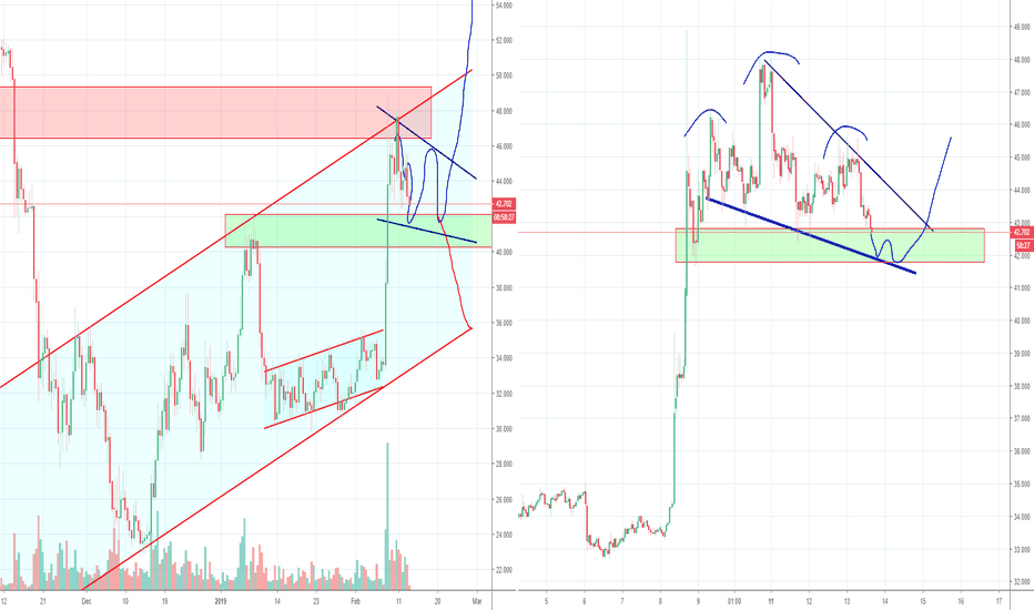 LTCUSD: Litecoin LTC Long Term Low Set or just a Correction, Part 2