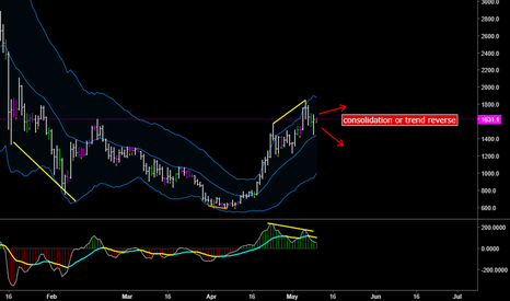 BCHUSD: BCHUSD wait and see