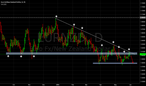 EURNZD: eurnzd turn over time?