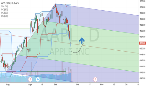 AAPL: previsione apple