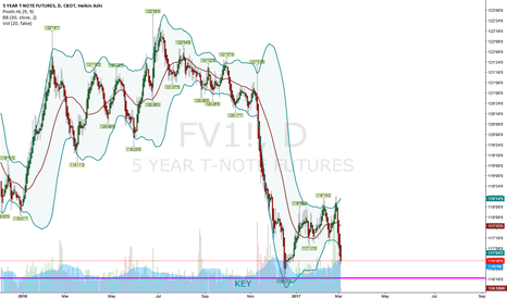 FV1!: 5y tips for the gold bugs