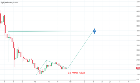 XRPMXN: Last chance to get XRP in a cheap price.
