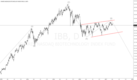 IBB: #IBB Short