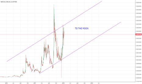 NAVBTC: Nav coin to the moon
