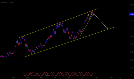 AAPL: APPLE Long Term Possible Direction