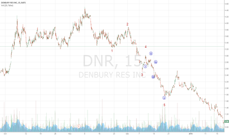 DNR: dnr