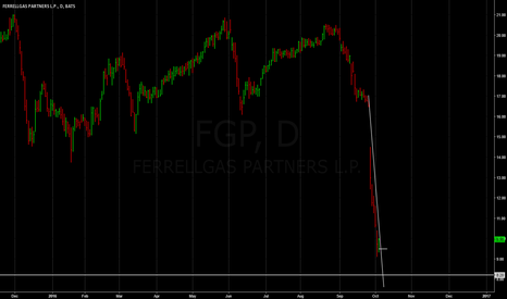 FGP: when price risk is low