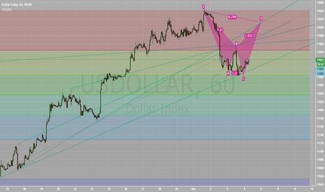 USDOLLAR: dollar