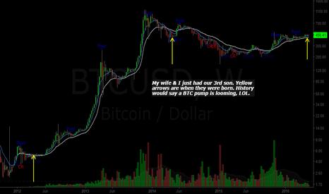 BTCUSD: Bitcoin (BTC): The Baby Indicator