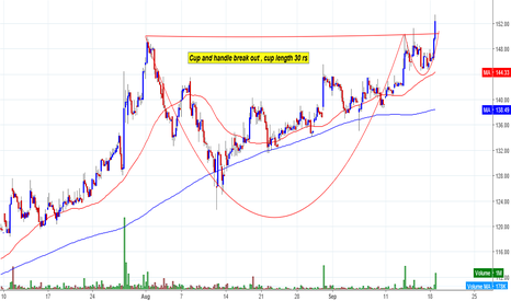 NOCIL: Nocil : Cup and handle break out , cup length 30 rs