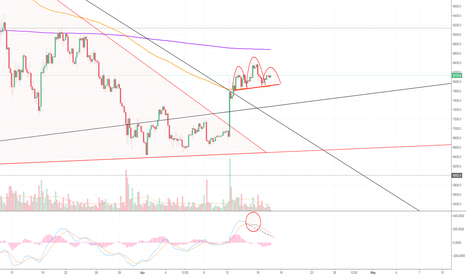 BTCUSD: Don't Lose Sight of The Bear Market — in Bitcoin! (BTC)
