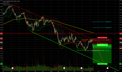 INSY: Next Downwave ahead?