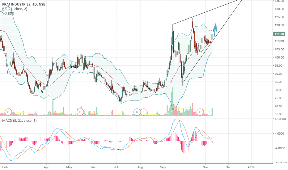 PRAJIND: Praj Industries