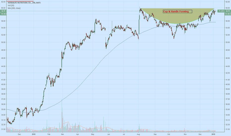 HLF: HLF Cup and Handle Forming and Near Completion