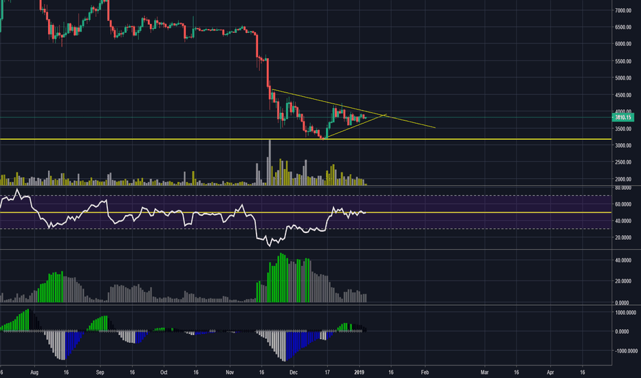 BTCUSD: BITCOIN/USD - PUMP and DUMP Movement Can come Very soon!!