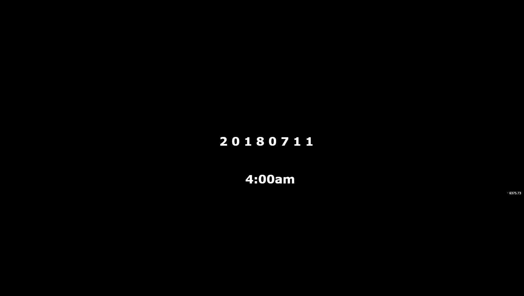 K A N T - 18년도 07월 11일 04:00am 분석 글 / 주봉마감 / 1차저항 도달 후 하락 / 현 시황