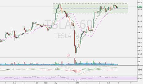 TSLA: Tight
