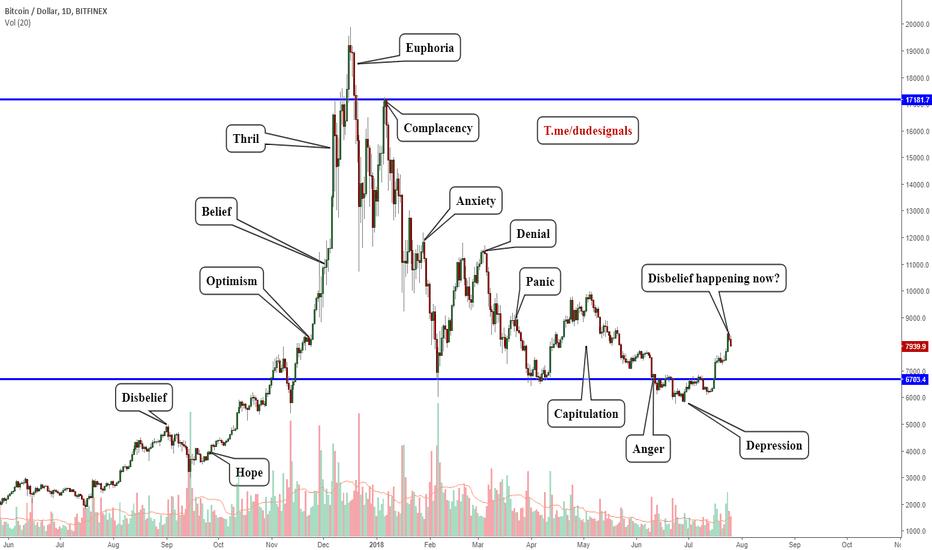 BTCUSD: Wall street psychology market cycle finishing now?