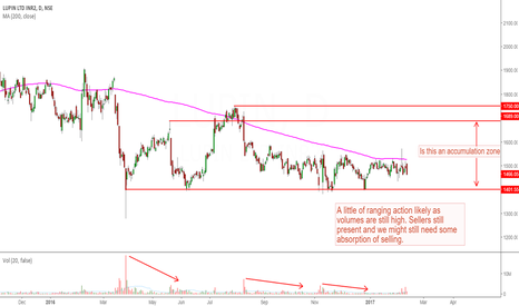 LUPIN: Lupin: Is this an Accumulation Zone?